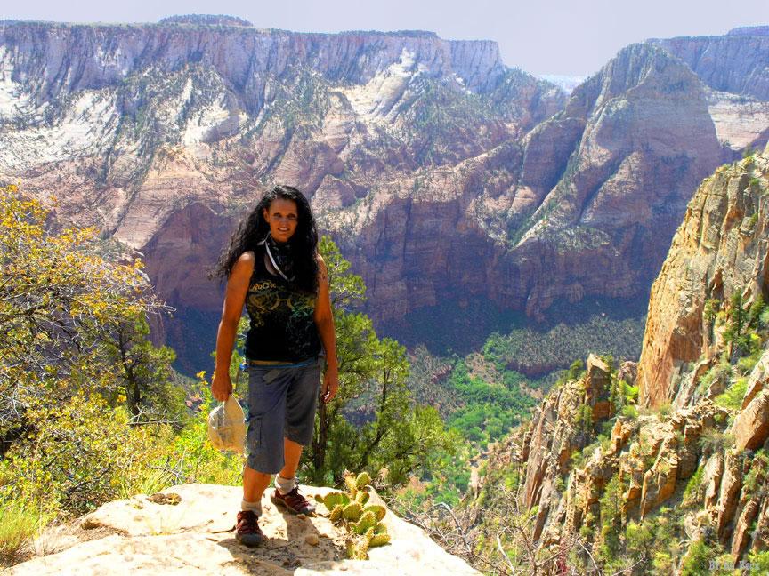 Lady Mountain Photo / lady-mountain-zzb.jpg
