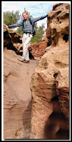 Zion's Chinle Trail