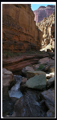 Deer Creek - Grand Canyon