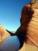Coyote Buttes - Paria Canyon